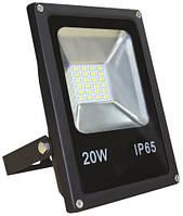 Прожектор светлодиодный ENERLIGHT DUET 20Вт 6500K