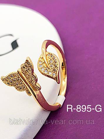 Кольцо R-895 (6,8), фото 2