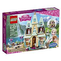 Конструктор Лего LEGO Disney Arendelle Castle Celebration 41068 Праздник в замке Эренделл
