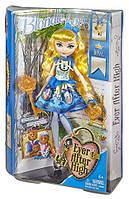 Кукла Блонди Локс базовая, Ever After High Blondie Lockes Fashion Doll.