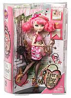 Кукла Эвер Афтер Хай Кьюпид (Купидон) базовая, Ever After High C.A. Cupid Doll.