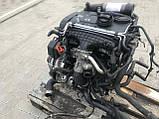 Мотор (Двигатель) Volkswagen Passat B6 2.0 TDI 16V 140 KM BKP в сборе, фото 2