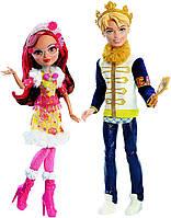 Набор кукол Розабелла Бьюти и Деринг Чарминг Эпическая Зима.