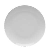 Тарелка мелкая 270 Boss (Lubiana)