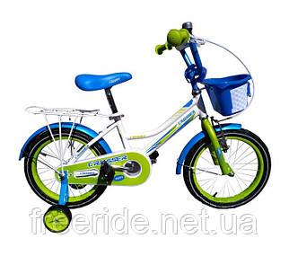 Детский Велосипед Crosser Happy 16