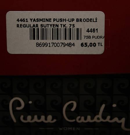 Yasmine комплект нижнего белья Pierre Cardin, фото 2