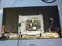 Платы от LЕD TV Elenberg 32DH5330 поблочно, в комплекте (матрица разбита).