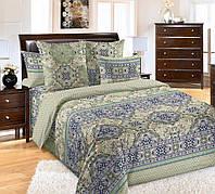 Семейный комплект постельного белья из перкали Восточные сказки