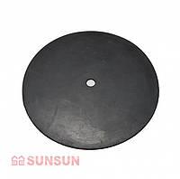 Sunsun мембрана мембрана для компрессора ACO 003, 004, Ø3,8 см