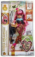 Кукла Эвер Афтер Хай Джинджер Бредхаус базовая 1 выпуск, Ever After High Ginger Breadhouse.