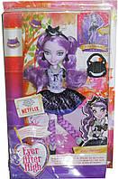 Кукла Ever After High Kitty Cheshire Китти Чешир базовая.