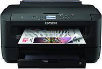 Струйный принтер EPSON WorkForce WF-7210DTW