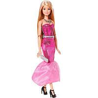Кукла Barbie Модная трансформация