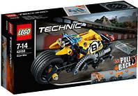 Конструктор 42058 LEGO Technic Мотоцикл для трюков