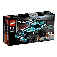 Конструктор 42059 LEGO Technic Трюковой грузовик
