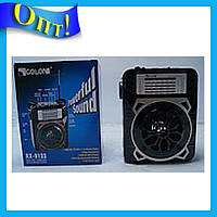 Радио Golon RX-9133 SD/USB!Опт