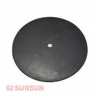 Sunsun мембрана мембрана для компрессора ACO 006, 007, Ø4,5 см