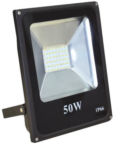 Прожектор светлодиодный ENERLIGHT DUET 50Вт 6500K