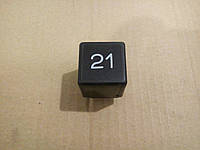 Реле указателя поворота №21 (191 953 227 A / 111 953 227 D) Гольф 3 Венто Вариант Пассат Б3 Б4 Ауди