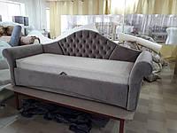 Детская кровать Люкс РАПУНЦЕЛЬ 2 с ящиком для белья, односпальная