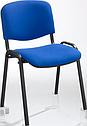 Стул  ISO Black ИСО Новый Стиль, фото 2