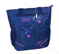 Сумка Nike 90, розовый