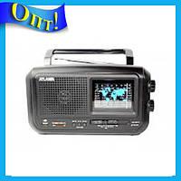 Радиоприемник с USB+SD AT-877!Опт