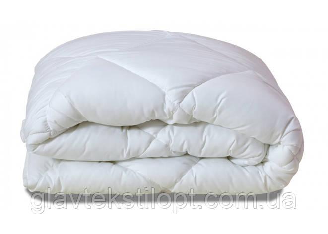 Зимнее одеяло для гостиниц Лебяжий пух 200*215, фото 2