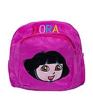 Рюкзак детский dora two pink