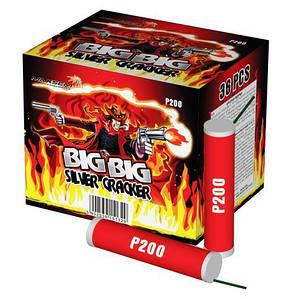 Петарды BIG BIG Silver Cracker P200, 36 шт