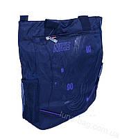 Сумка Nike 90, фиолетовый