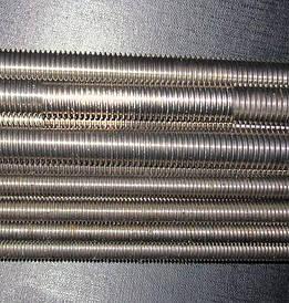 Шпилька різьбова М48 DIN 975 клас міцності 8.8