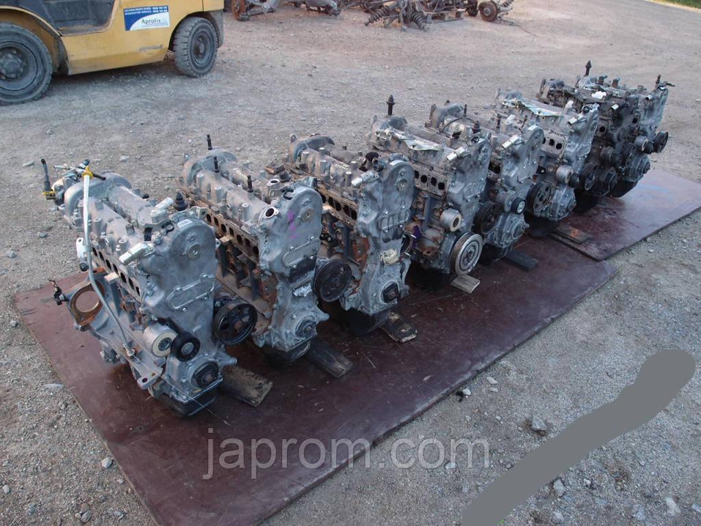 Мотор (Двигатель) Suzuki Wagon Ignis Splash Swift 1.3 DDIS