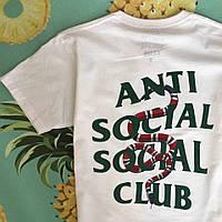 Gucci x assc - футболка, фото 1