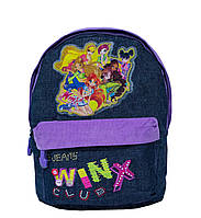 Детский рюкзак Winx 3 Цвета Сиреневый
