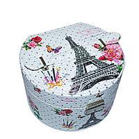 """Шкатулка для украшений """"fantastic journey"""" 4 Рисунка Paris"""