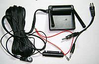 Универсальная FM/UHF/VHF автомобильная ТВ антенна