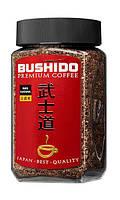 Кофе Bushido Red Katana сублимированный 100г