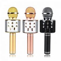 Мікрофон для караоке Wster WS-858