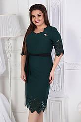 Платье женское Любава  №852