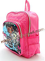 Рюкзак Monster High sgigi grant pink