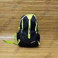 Стильный спортивный рюкзак M Style 3 Цвета Черный