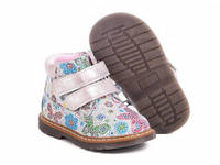 Демисезонная обувь для девочки С.Луч M1178-4 22