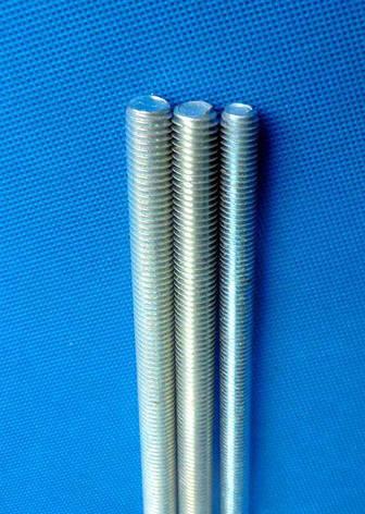 Шпилька резьбовая М64 DIN 975 класс прочности 8.8, фото 2