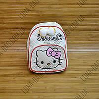 Рюкзак с бантом Hello Kitty 4 Цвета Белый