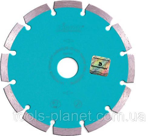 Алмазный диск Distar 1A1RSS/C3 180 x 2,4 x 8 x 22,23 Technic 5D (14315086014)