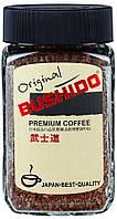 Кофе Bushido Original сублимированный 100г