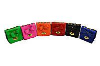Стильный детский клатч 6 Цветов