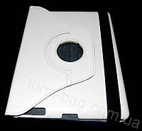 Чехол для iPad 3/iPad 4 White gloss only one