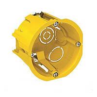 Коробка Schneider-Electric Установочная для гипсокартона 65Х45 IMT35150